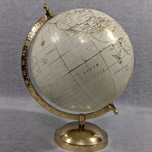 Other - Decorative Globe on Stand